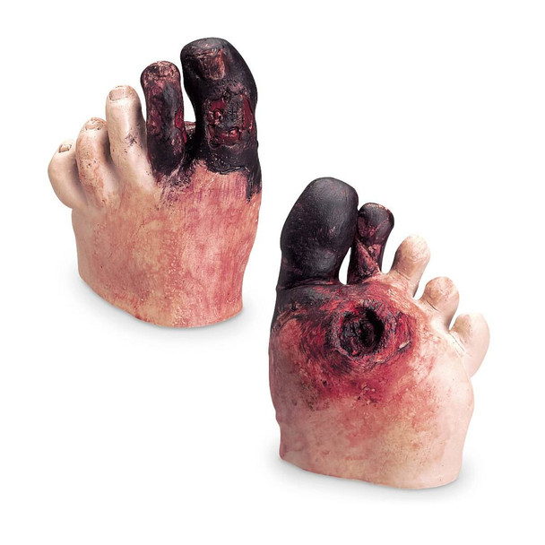 Life/form Unhealthy Foot Care Kit