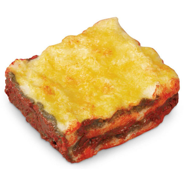Nasco Lasagna Food Replica