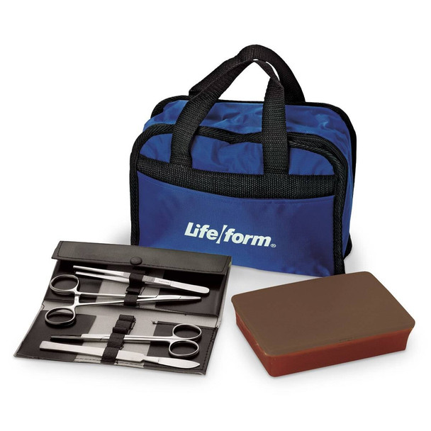 Life/form Suture Kit - Dark