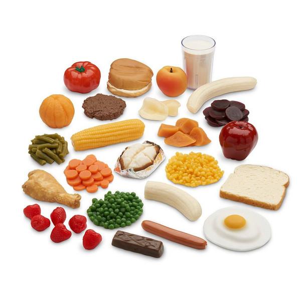 Nasco Complete Food Assortment