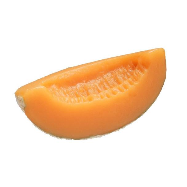 Nasco Cantaloupe Food Replica