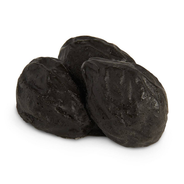 Nasco Prunes Food Replica - Cooked - 3 count