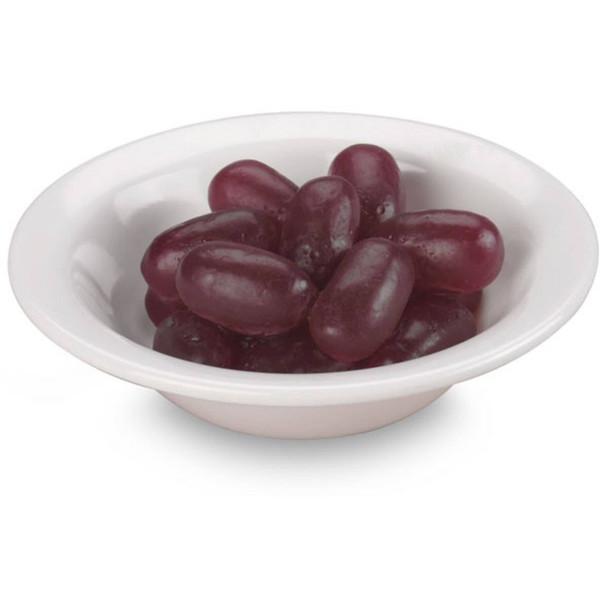 Nasco Grapes Food Replica - Red - 3 oz