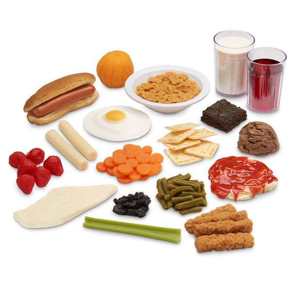 Nasco Childrens Nutrition - Ages 4-10