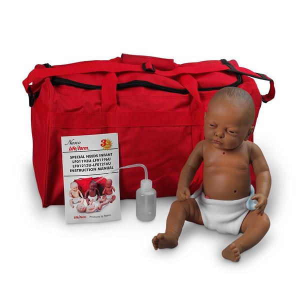 Life/form Special Needs Infant - Medium Female