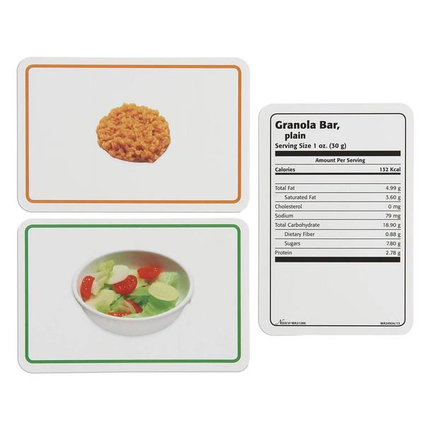 Nasco Food Cards II