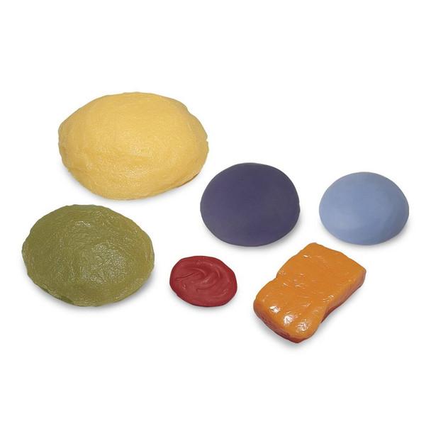 Nasco Expanded Portion Food Replica Kit
