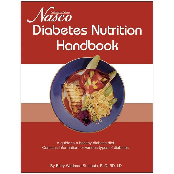 Nasco Diabetes Nutrition Handbook