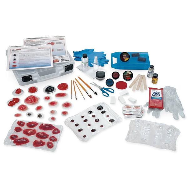 Life/form Basic Nursing Wound Simulation Kit