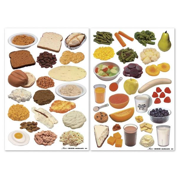 Food Cling Set I
