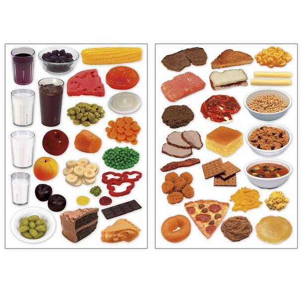 Nasco Food Cling Set II
