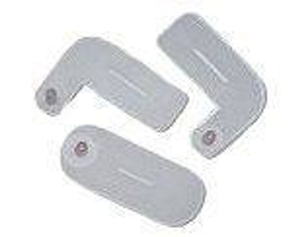Replacement Lung and Stomach For Infant Als and Bls Manikins 3-Pack