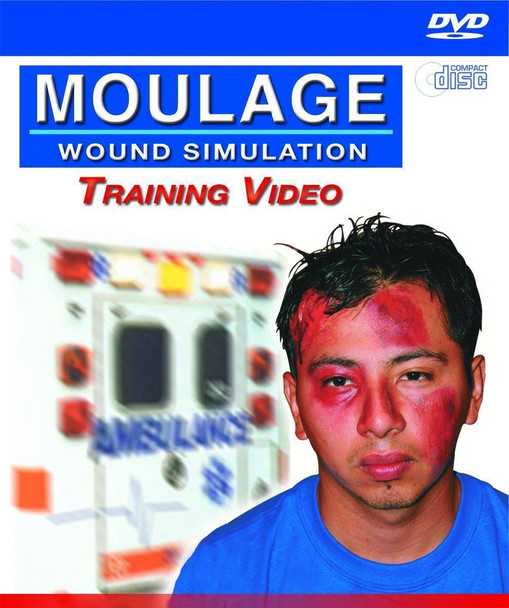 Moulage Movie DVD