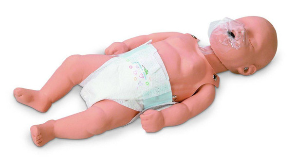 Sani-Baby Newborn Manikin CPR