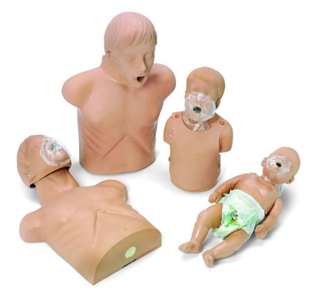 Sani CPR Manikin Family Pack