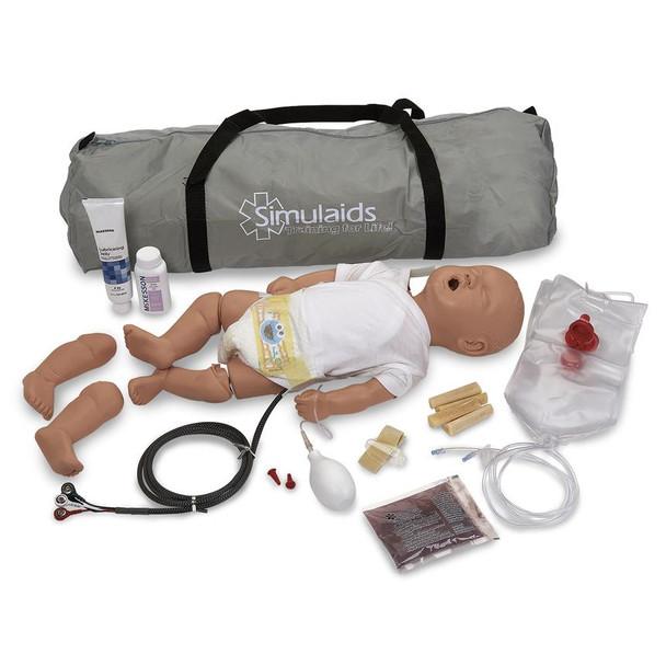 Pediatric ALS Trainer Simulator