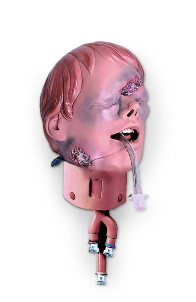 ALS Trauma Head Model