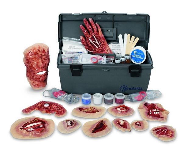 Xtreme Trauma Wound Kit