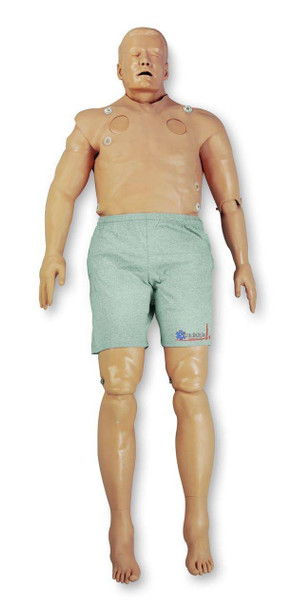STAT Manikin With Deluxe Airway Management Head Simulator
