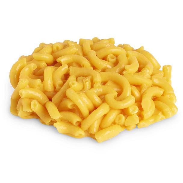 Nasco Macaroni and Cheese Food Replica - 1 cup 240 ml