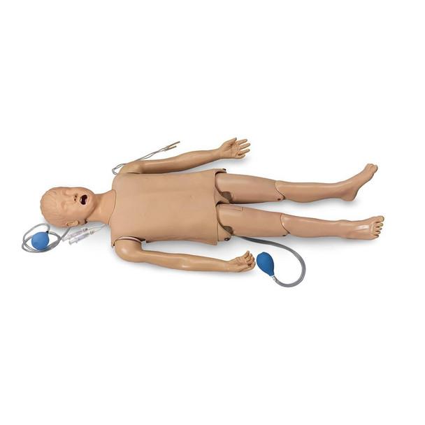 Child CRiSis Nursing Essentials