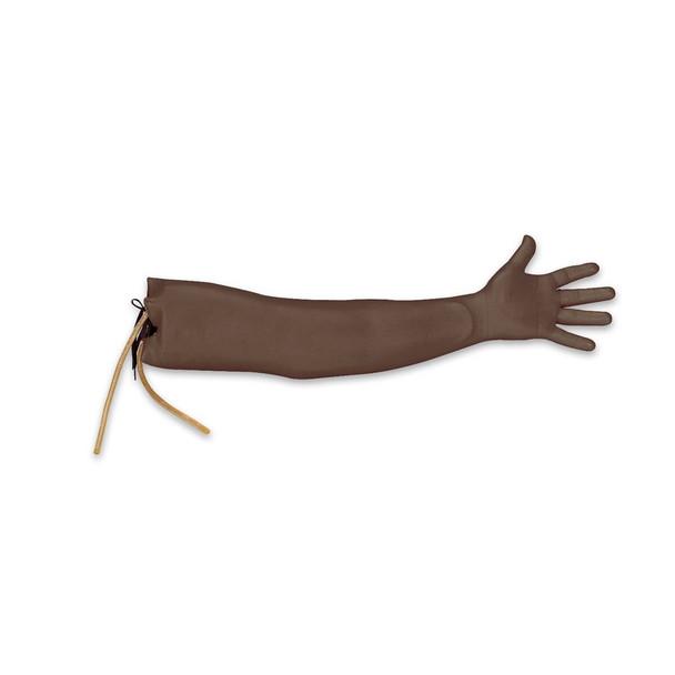 Life/form Hemodialysis Practice Arm - Dark