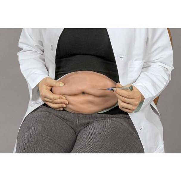 Life/form Advanced Injection Belly
