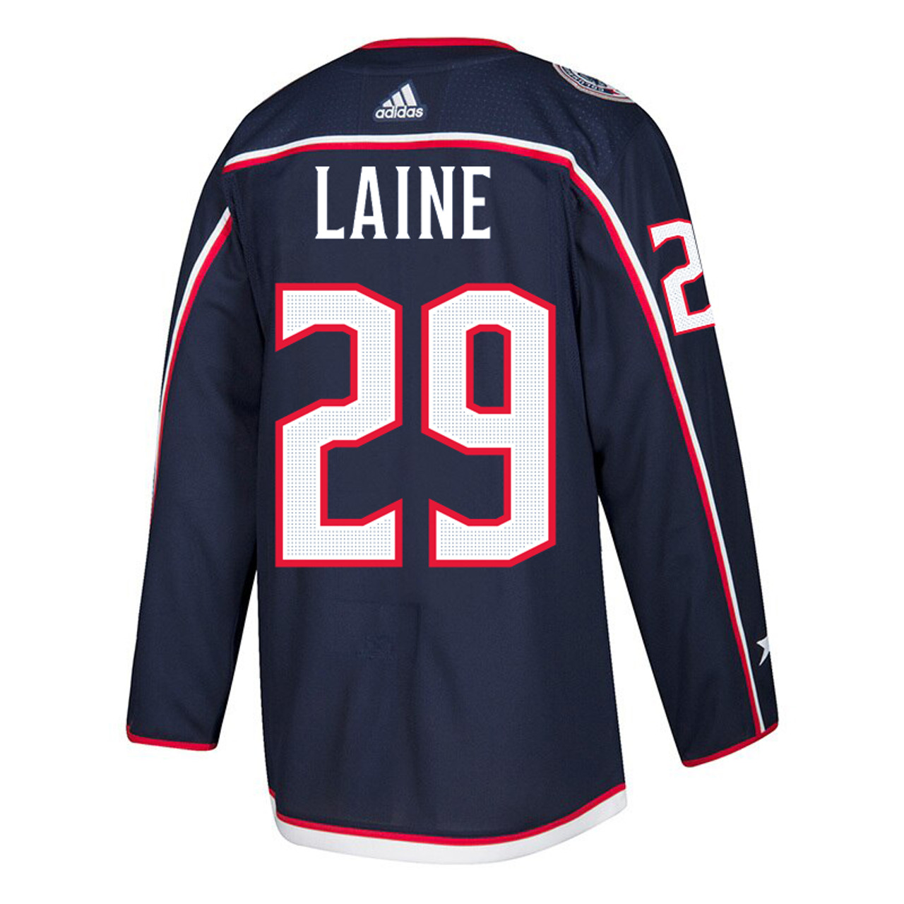 Adidas Authentic Pro Laine Home Jersey