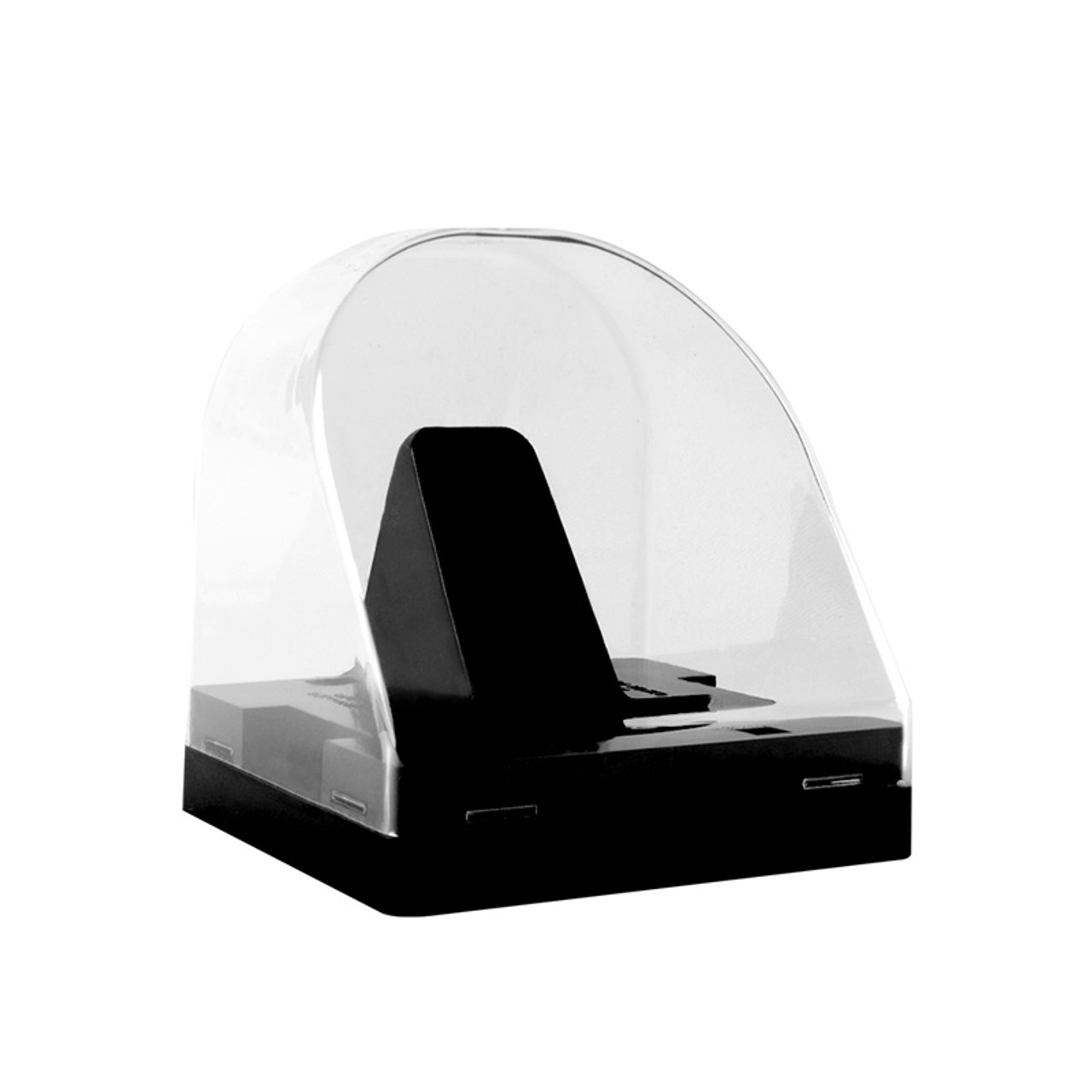 Dome Puck Holder