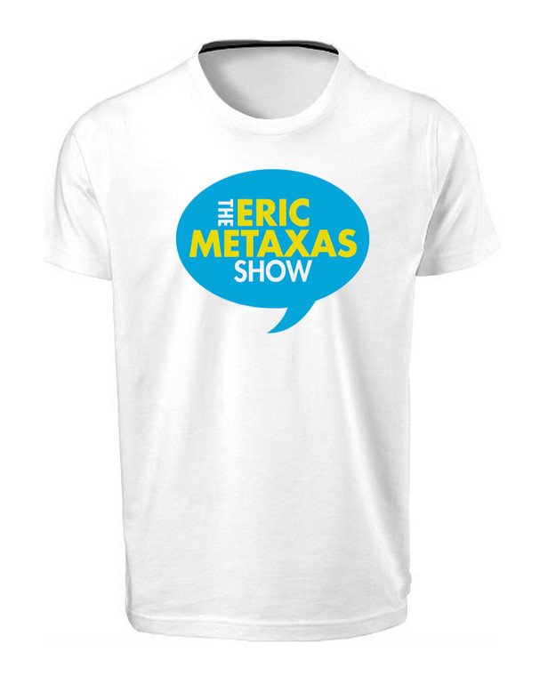 Eric Metaxas T-Shirt