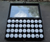Meteorite Type Collection, 36 Different Petrologic Types with Display Case