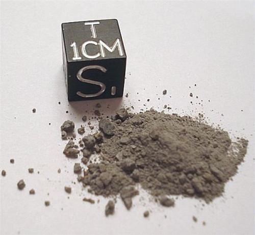 Carancas, 2007 Peru Crater Maker Meteorite, Micromount
