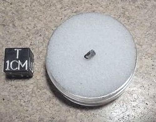 NWA 2970, Low TKW H6 Chondrite, Micromount