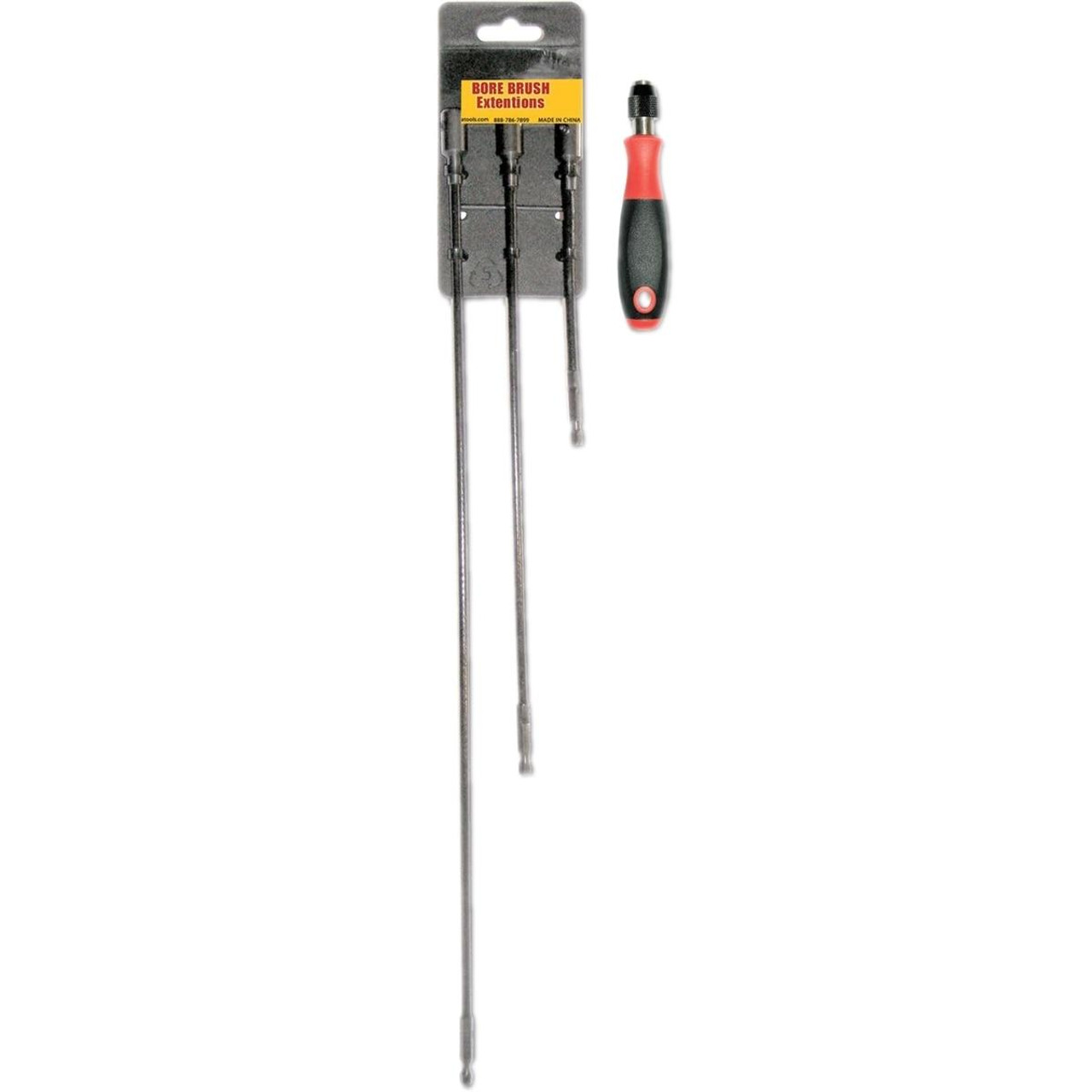 IPA 3 Pc Flex Extension Kit With Driver Handle FBNJ8004D