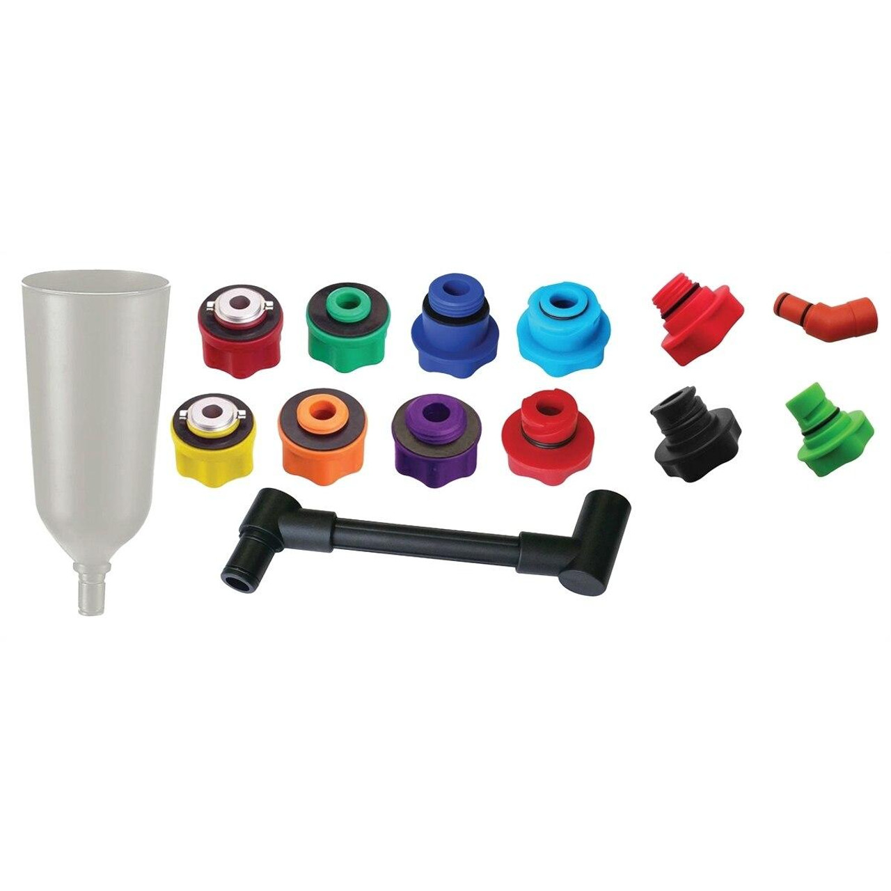 CTA Oil Funnel Master Kit BBHV7499