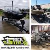 Boat Steps for 2011 Tracker