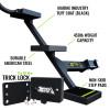 Boat Steps for 2012 Tracker