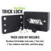 Trick Lock System