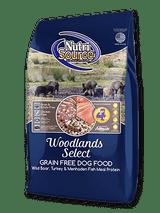 NutriSource Woodlands Select