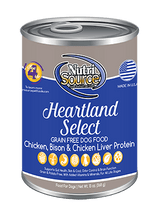NutriSource Heartland Grain Free 13oz