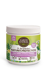 Nature's Protection Daily Herbal Internal Powder (yeast free) 8oz