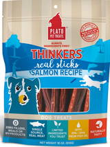 Plato Thinkers Salmon Stick 18 oz