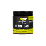 Super Snouts Plain + Jane Chews - General Well-Being Full Spectrum