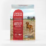 Open Farm Pasture Beef