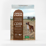 Open Farm Pasture Lamb