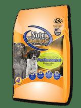 NutriSource Performance Recipe 40lb