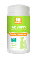 Ear Wipes Cucumber Mellon 70 wipes
