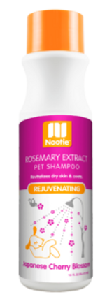 Rejuvenating Shampoo – Japanese Cherry Blossom 16 oz