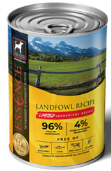 Essence LIR Landfowl 13 oz Can