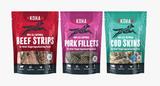 Koha Single Ingredient Dog Treats Variety Pack